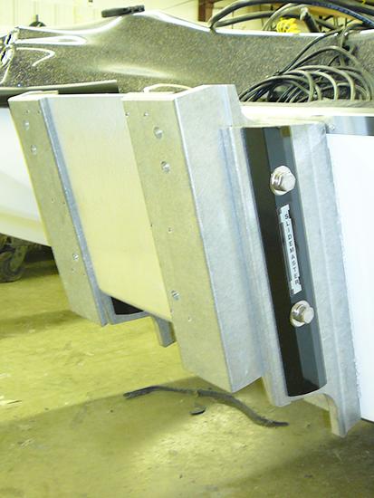 Aluminum Fishing Boats For Sale >> Slidemaster Manual Jackplate