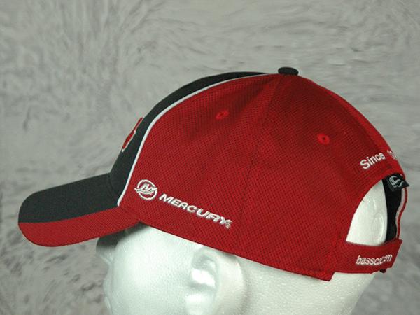 Basscat Mercury Cap