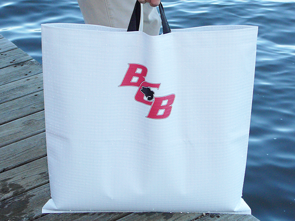 Bcb Heavy Duty Weigh Bag
